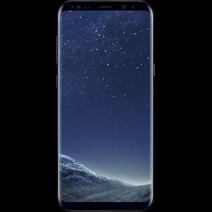 Samsung Galaxy S8 Plus Black EE - £32.99p/m + £140 upfront = £931.76 total @ Buy Mobiles