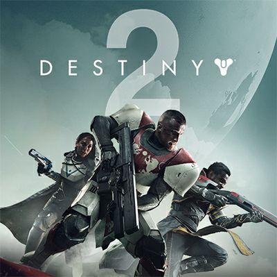 Destiny 2 PC £31.99 @ CD Keys