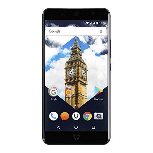 Wileyfox Swift 2 X FHD 32 GB with 3 GB RAM (Dual SIM 4G) SIM-Free at Amazon £169.00 was £219.99
