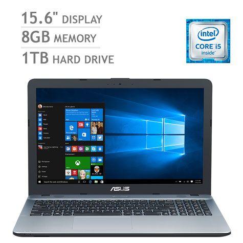 ASUS VivoBook Max X541UA £379.99 @ Costco (+5% for non-members)
