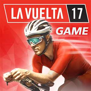 FREE Official 2017 Tour de France game (for Android) @ Google Play