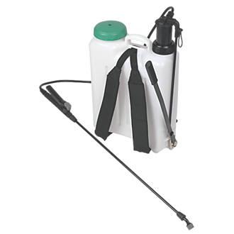 16L Backpack Sprayer £12.99 C+C @ Screwfix