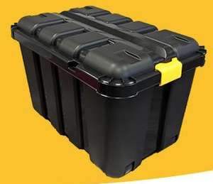 145L storage tub - £10.00 - Morrisons (In-store)