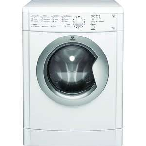 Indesit IDVL85SD 8kg Sensor Vented Tumble Dryer for £169 from Co-op Electrical