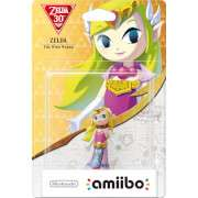 Zelda (Wind Waker) amiibo (The Legend of Zelda Collection) - Nintendo UK Store - £10.99 + £1.99 delivery.