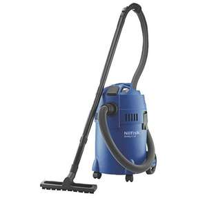 Nilfisk buddy ii 18 litre 1200w wet and dry vacuum at Maplin for £12.99