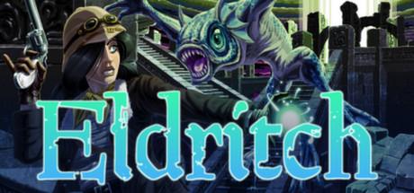 [Steam] Eldritch - 66p - Bundlestars