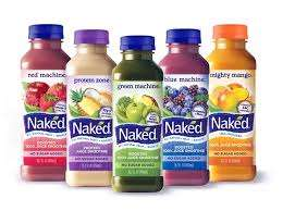 Naked 700ml smoothies to recharge you for Bank holiday weekend at Sainsbury - £2.50