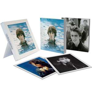 George Harrison Living In The Material World Deluxe Box - Blu-ray £10 (RRP £85) @RecordStore.co.uk + £3.49 delivery