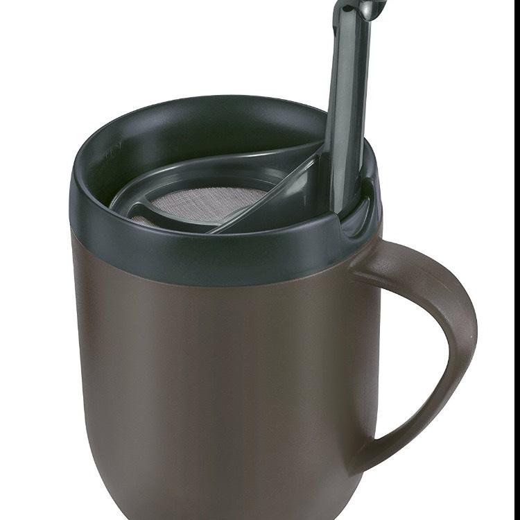 Zyliss coffee mug £3.93 (Amazon Prime or add £2.99) at Amazon