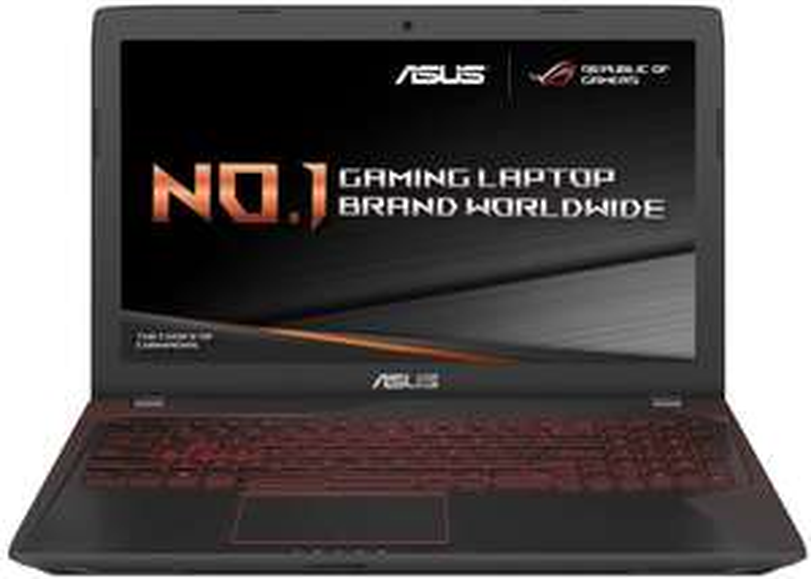 "ASUS Gaming Laptop - i5, 15.6"", 8GB, 128gb SSD + 1TB HDD & 1050 GTX 4GB at saveonlaptops for £699.97"