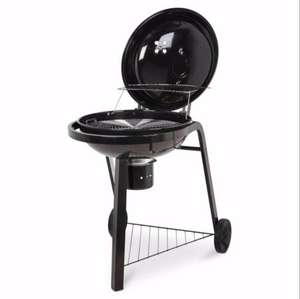 HALLECK KETTLE CHARCOAL BBQ £40.00 C+C