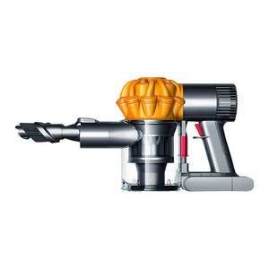 Dyson V6 Trigger Handheld Vacuum Cleaner, Yellow - £129 @ John Lewis (C&C)