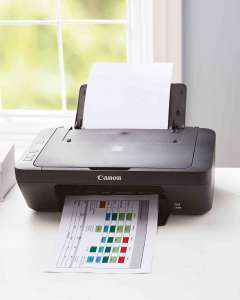 Canon 3 in 1 Printer (FREE delivery) @ Aldi - £22.99 (Pre order)