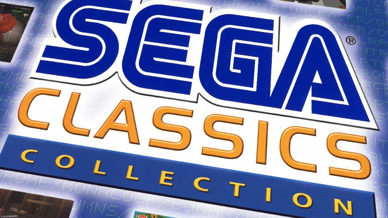 Sega Classic 3D - Nintendo e-store - games for £2.02