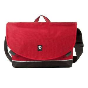 Red Crumpler Laptop Bag for £25.90