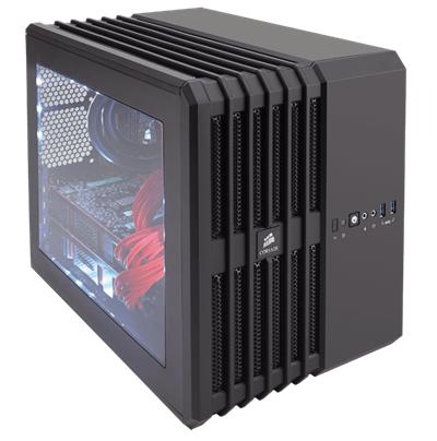 Corsair Carbide Series® Air 240 Micro-ATX PC Case – Black - Save £29 (£65.99 Maplin in stores)