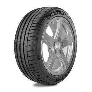Michelin Pilot Sport 4 - 245/40/18 93Y AO at Amazon for £112.27