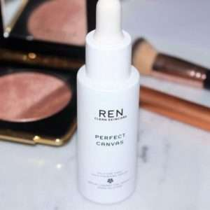 FREE REN Perfect Canvas Serum
