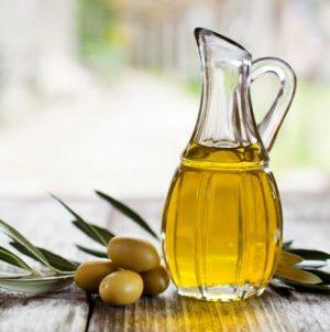 free Ogglio Olive Oil