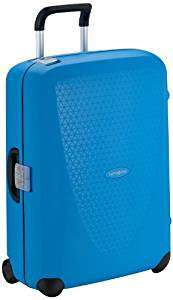 Samsonite  suitcase blue - £52.18 @ Amazon Marketplace