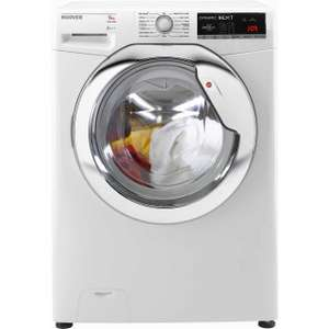 Hoover Dynamic Next DXOA69C3 9Kg Washing Machine with 1600 rpm £269 delivered using code @ AO