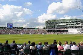 Day 4 Bank Holiday Monday England v West Indies at Headingley tickets from £5 @ Yorkshireccc.com