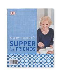 Mary Berry cookery books for £2.99 delivered @ Aldi online