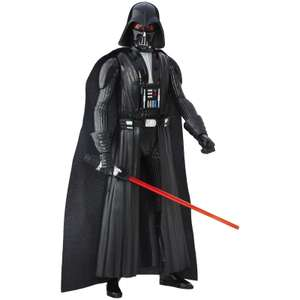 Star Wars Electronic Duel Darth Vader £7.99 Delivered @ Argos Ebay