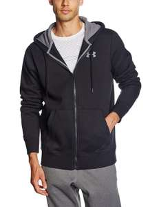 Under Armour Men's Charged Hoodie at Amazon from £18.18 (Prime or add £2.99)