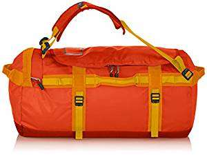 Large bag 90l orange burst at Amazon for £69