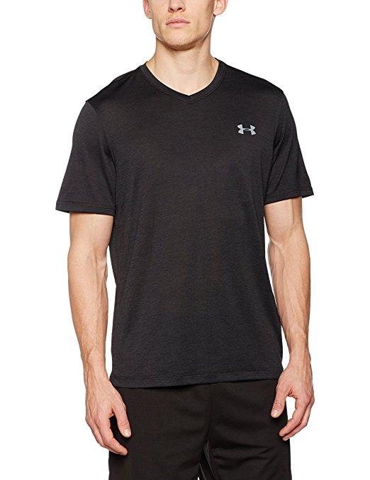 Under Armour Men's Tech Short-Sleeve T-Shirt @ £7.20 Prime or £9.19 non-Prime