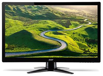 """Acer G246HYL 23.8"""" LED IPS HDMI / DVI / VGA Monitor @ eBuyer - £89.99"""