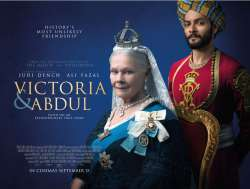 free viewing of victoria and abdul 07/09/17 at 6;30pm @showfilmfirst