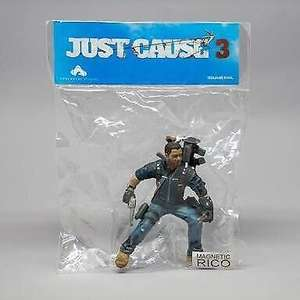 Official Just Cause 3 Magnetic Mini Figure £2.99 Delivered @ Go2Games via eBay