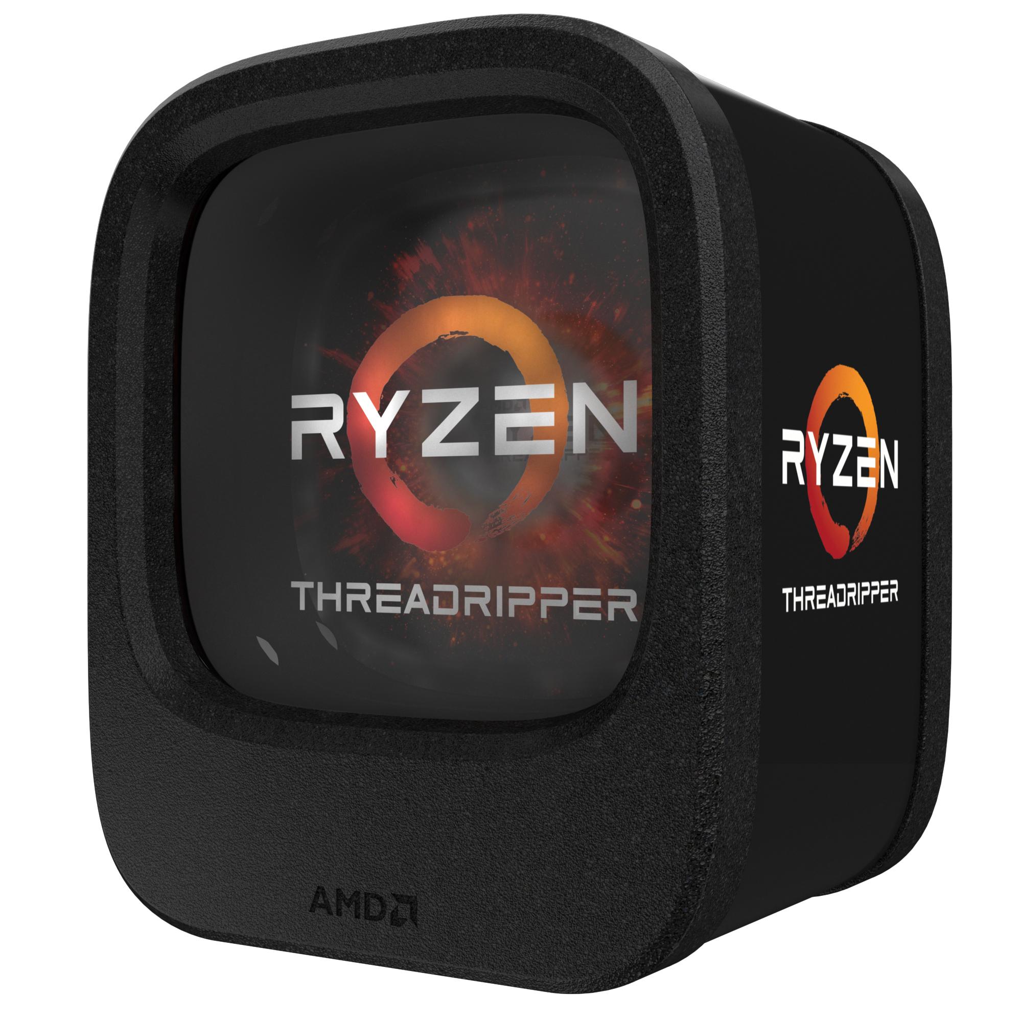 AMD Threadripper 1950x CPU £899.50 @ Amazon.fr