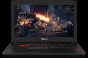 Asus G502VMK laptop with GTX 1060 £999 @ AO (possible £100 cashback)