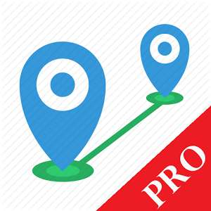 GPS Distance meter PRO - Free on Google Play Store, down from £1.19