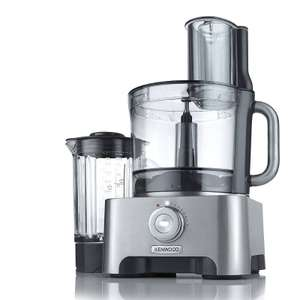 Kenwood FPM910 Multi-Pro Excel Food Processor £229.99 @ Amazon