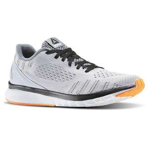Up to 50% off mens items PLUS an EXTRA 25% off for one day only - now live (e.g. Reebok Print Smooth Mens Running Shoes were £59.95 now £29.96 with extra discount) @ Reebok Outlet