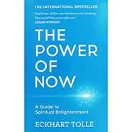 The Power of Now by Eckhart Tolle (paperback) - £2 delivered at The Works