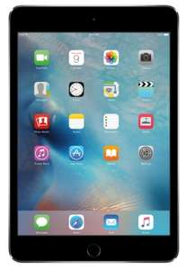 IPad mini 4 128gb wifi. Eglobal central. 45% discount - £284.99