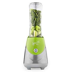 Davina personal blender (with 2 extra free bottles) - £19.99 @ Lakeland (C&C)