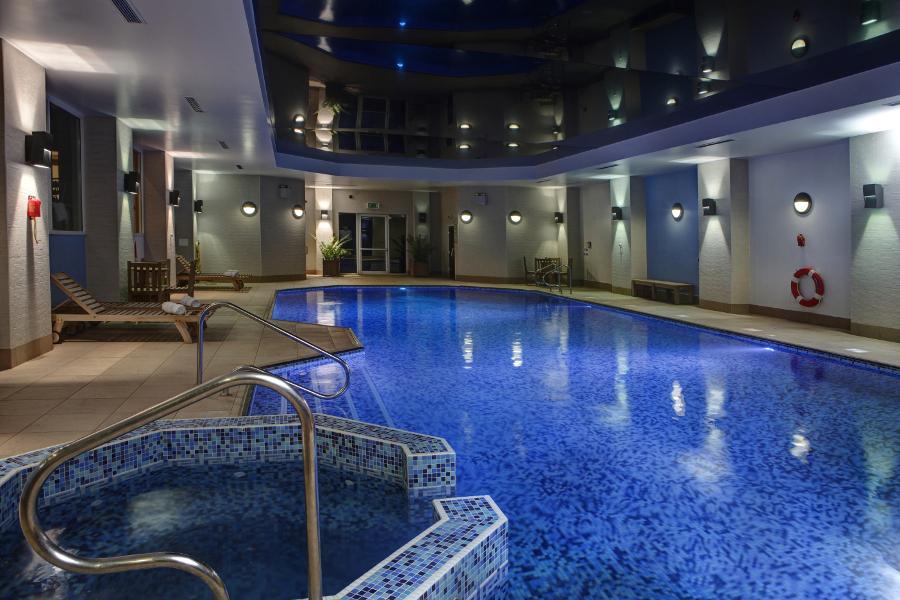 Spa Day & 2 Treatments @ Village Spa - £35 @ Wowcher