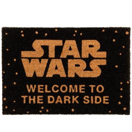 Star Wars Doormat £7.99 @ B&M