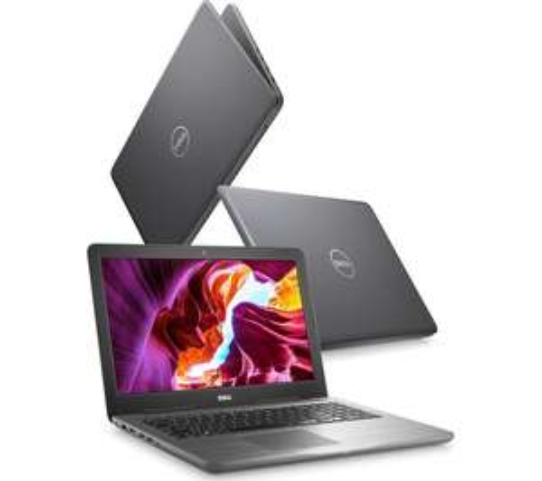 Dell Inspiron 15-5000 Series, AMD A10 Quad Core Processor, 8Gb DDR4 RAM, 1Tb Hard Drive, 15.6 inch Full HD Laptop - Black £429.99 + £4 P&P @ Very