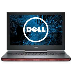 Gaming Laptop: DELL Inspiron 15-7567,i7, 1x16GB (1/2 slot),1050ti 4GB, 128SSD +1TB HDD £935.99 @ EuroPC