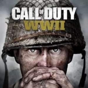 Call of Duty WWII PS4/Xbox One £43 with code [pre order] @ Tesco