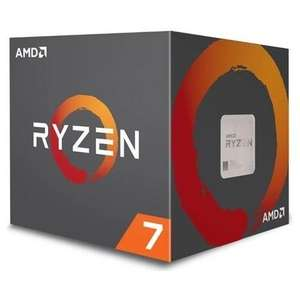 AMD Ryzen 7 1700 8 Core AM4 Desktop CPU - £262.97 (With Which Trial) @ Laptops Direct