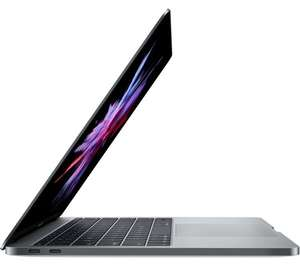 "APPLE MacBook Pro 13"" with Retina Display - Space Grey NO TOUCHBAR - £1099 @ Currys"